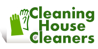 Cleaning House Cleaners
